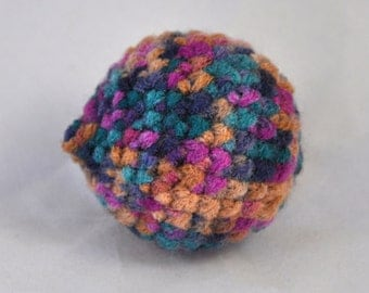 Cat Toys - Cat Toy Balls - Spectrum Print Color