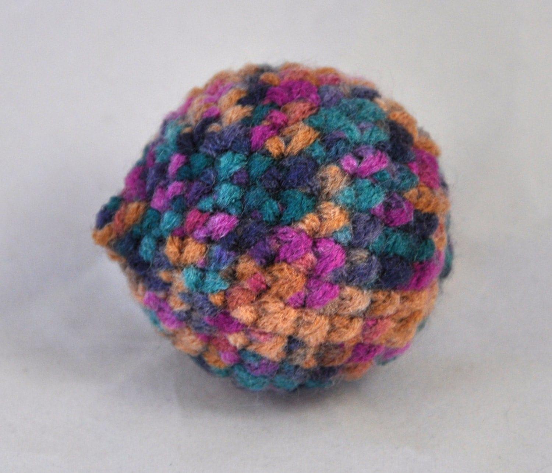 Cat Toys Balls : Cat toys toy balls spectrum print color