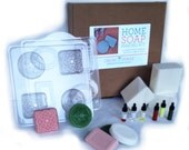 Deluxe Goat Milk Soap Making Kit