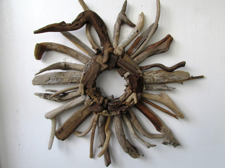 Sunburst Driftwood Wreath Rustic Home Decor Beach Home. Ceiling Pot Rack. Lighting Specialists. Brushed Nickel Drum Chandelier. Bedroom Office Combo. Soapstone Counters. Modern Barn Doors. Modern Shower Fixtures. Moroccan Style Decor