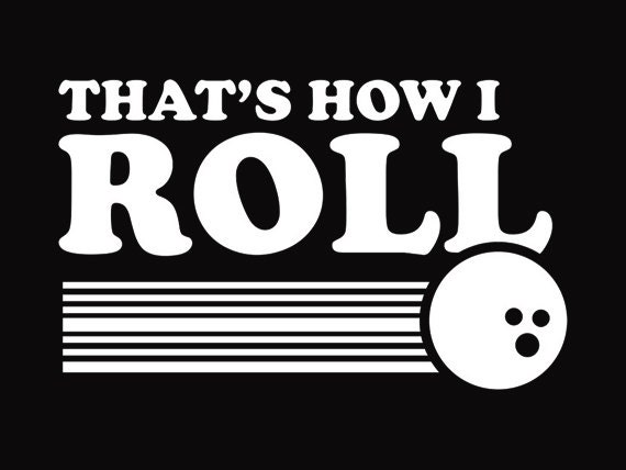 Mens Bowling Style Shirts