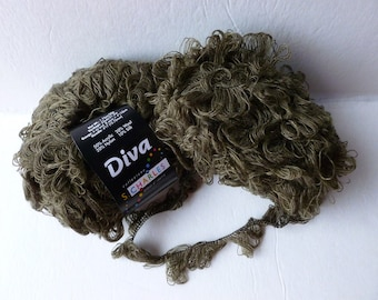 Yarn Sale  - Olive Diva by Stacy Charles