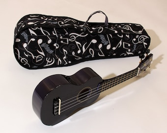 Sewing Pattern Ukulele Case PDF Download PN8104