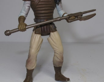 Star Wars Action Figure : Weequay #2