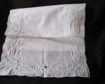 Table runner cotton