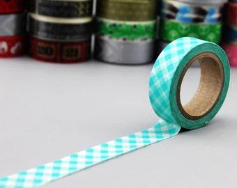 Washi Tape - Japanese Washi Tape - Masking Tape - Deco Tape - WT1059