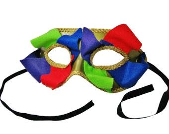 EYE CANDY! - Masquerade Mask