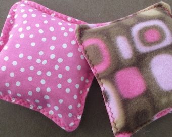 Girls' Bean Bags- Colorful collections
