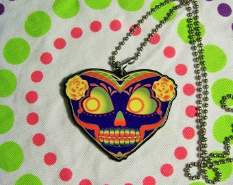 I LOVE Day Of The Dead