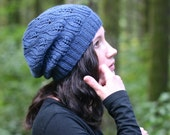 Exploring in the Woods Hat Pattern PDF