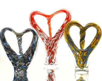 Unity Ceremony Glass