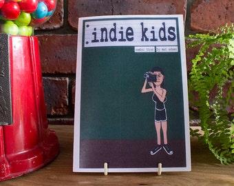 Indie Kids 3