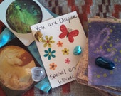 Spiritual Guidance and Intuitive Readings from the Universe