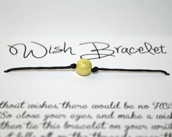 Relay For Life Wish Bracelet Kit - CARD ONLY 50 pack