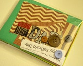 Kids DIY Fathers Day Cards