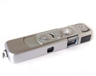 Vintage Minox B Subminiature Camera 1962