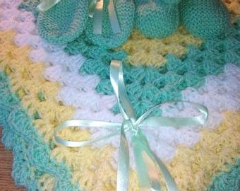 CROCHET PATTERN, Crochet Blanket Pattern , Baby Blanket Pattern, Crochet Baby Blanket, Plus Knitted Baby Accessories, Pdf Download