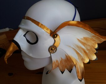 Valkyrie Mask