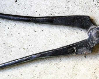 Forged Iron Clamps