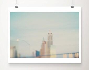 Las Vegas photograph travel photography nevada photograph the strip photograph urban photograph cityscape photograph hotel photograph