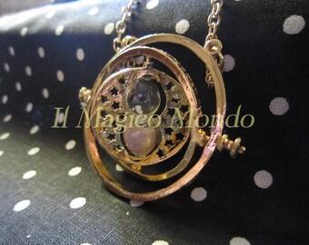 Necklace Rat Spleen Hermione Granger, Harry Potter