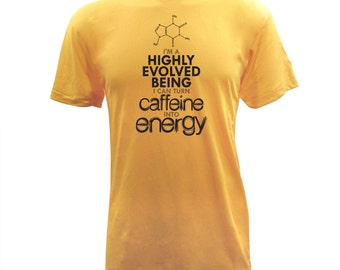 Highly Evolved Being - Heather Gold