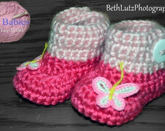 Baby Shower Gift Girl 0-3 months Baby Girl Shoes, Baby Girl Booties, Infant Girl Shoes, Baby Girl Boots, Infant Girl Booties, Baby Gift Girl