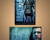 BRAVEHEART Movie Quote COMBO Pack - FREE Shipping*