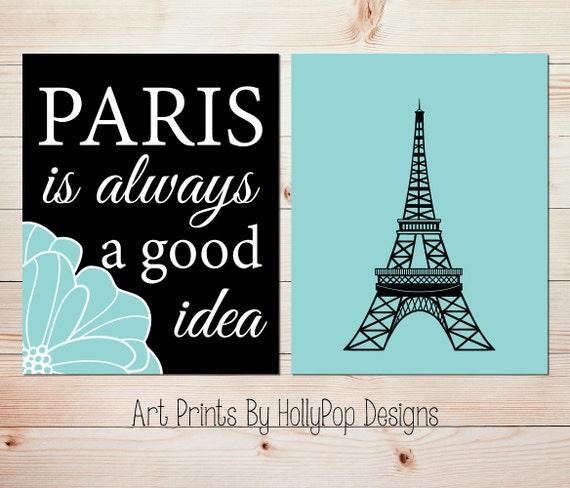 paris wall art paris is always a good idea audrey hepburn print eiffel