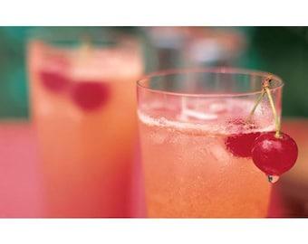 Cherry Lemonade 16 oz Candle