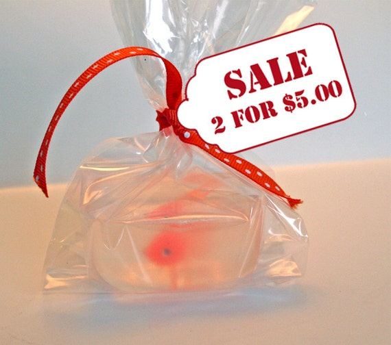 2 for 5 fish in a bag soap by frontrangell on etsy for Fish in a bag soap