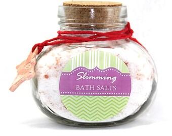 Slimming Bath Salts