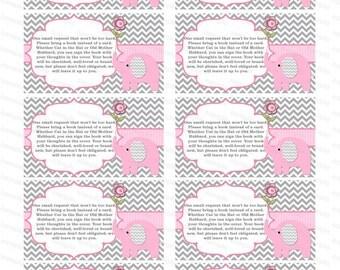 Insert baby shower invitation editable text elephant baby shower girl baby shower pink 50-1