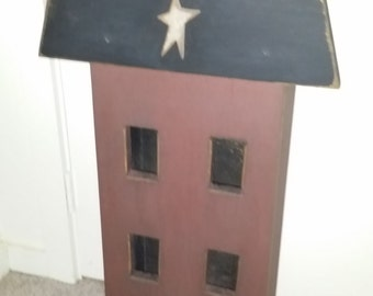 ON SALE Limited Time Primitive House Night Light