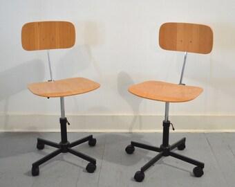 Items Similar To Ballerina Office Chair Task Chair Desk