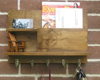 Wall Organizer Modern