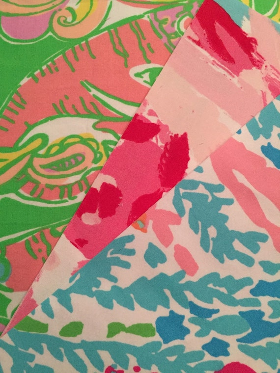 lilly pulitzer iron on fabric for cutting machines appliques letters onesies