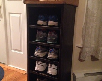Shoe Storage / Shelf / Shoe Shelf /