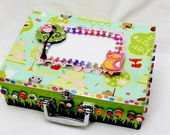 Children Memory Box, Baby Memory Box, Wooden Box, Keepsake Box, Wood Memory Box, Personalized Memory Box, Baby Gift Box, Birth Box,