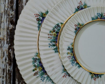 Lenox Rutledge China Service for 4 - 16 Pieces - Vintage Lenox China