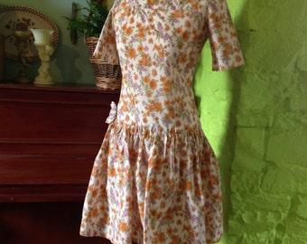 Lovely 1960s dress
