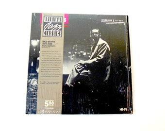 Bill Evans Album New Jazz Conceptions Riverside Records