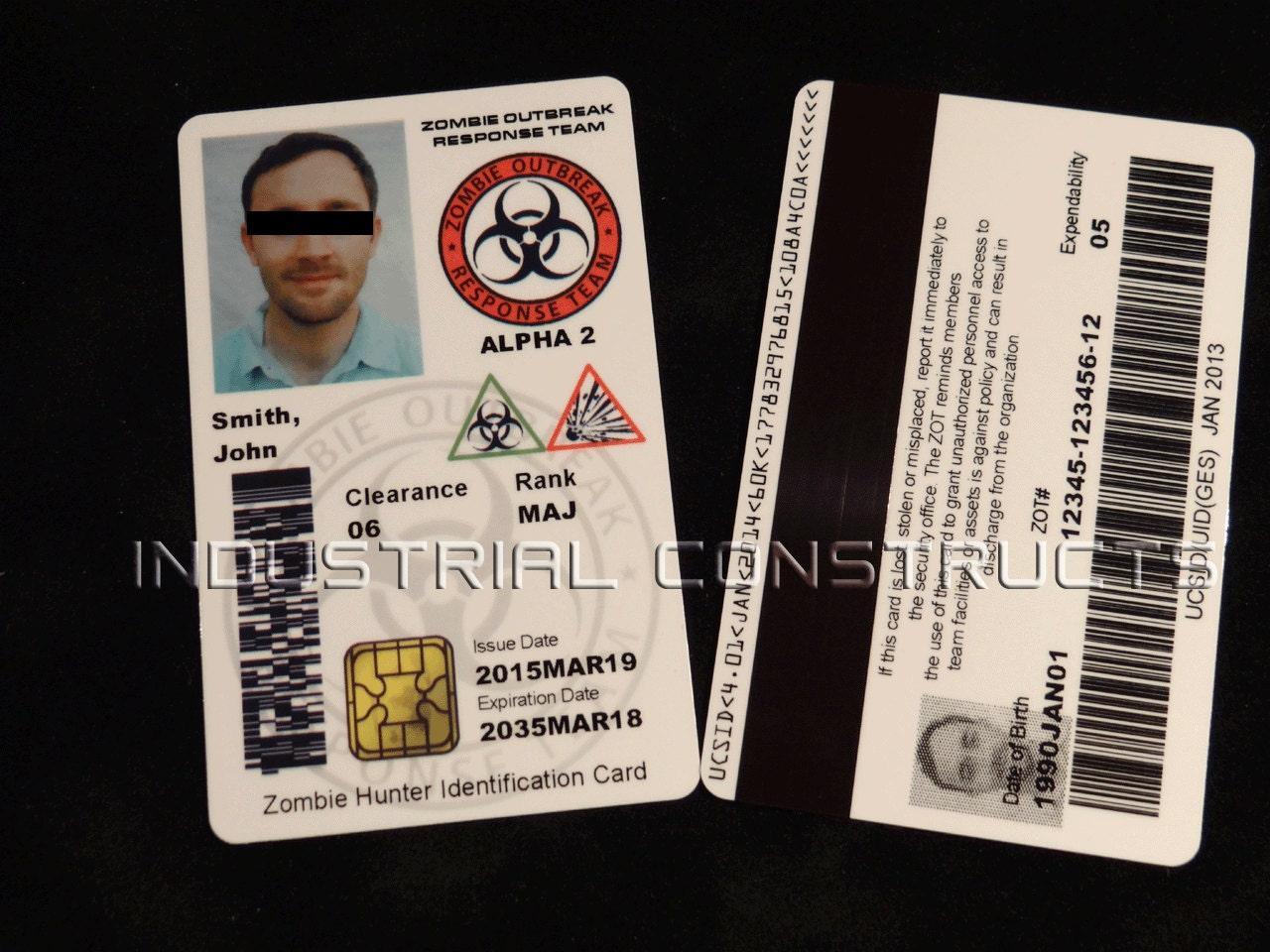 ID Card/DEERS Office