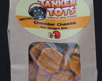 Cheddar Cheese Natural Dog Treats