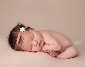 MADISON, Photography Backdrop, Cream Backdrop, Posing Fabric, Fabric Backdrop, Photography Blanket, Newborn Backdrop, Newborn Photography