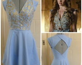 Margeary Tyrell Dress