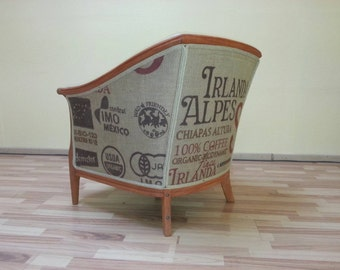 """Vintage Chair from """" Hafen Kings Collection"""""""