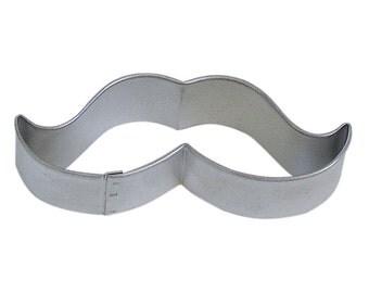 Moustache Mustache 4'' Cookie Cutter