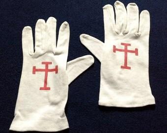 Trinity Blood AX gloves