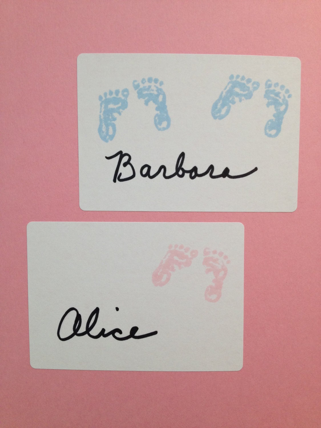 baby shower name tag stickers baby shower by moomoohandmadecards